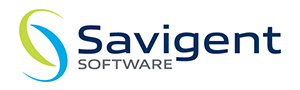 Savigent software logo